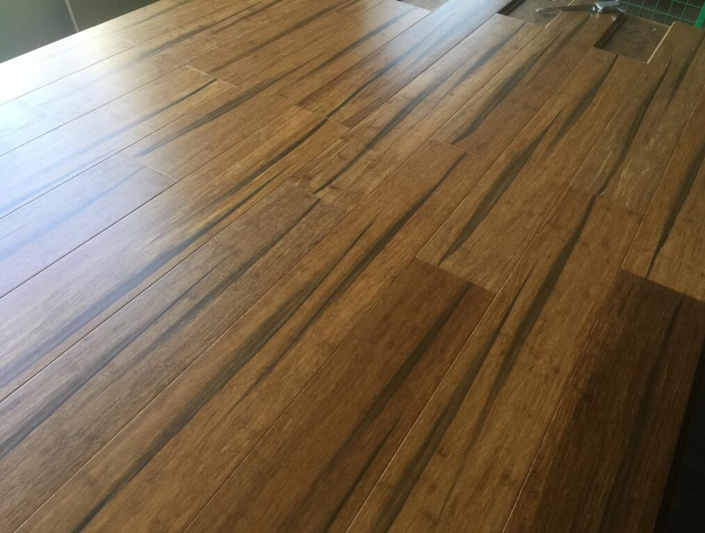 natural click bamboo flooring