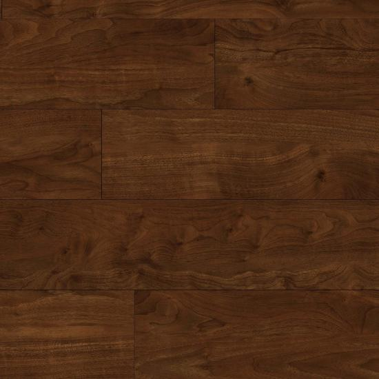 Wasserdichte LVT Engineered Wood Flooring